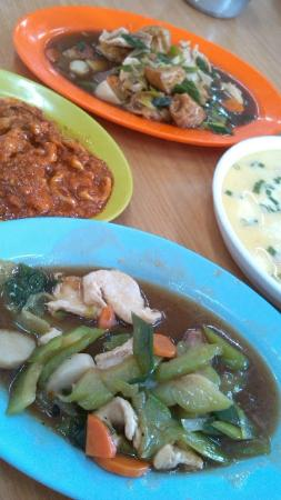 Sai Kow Restaurant
