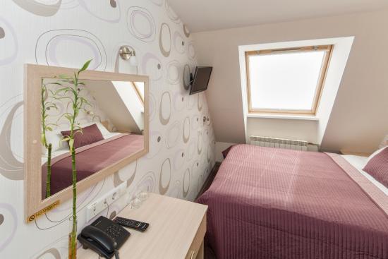 Sky Hotel: Standart room