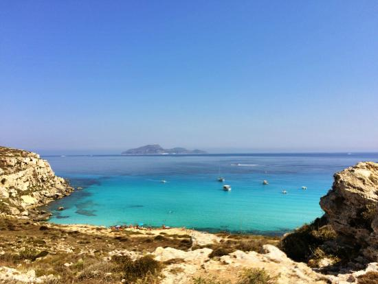 Tempo di Mare Hotel: one of the gorgeous beaches