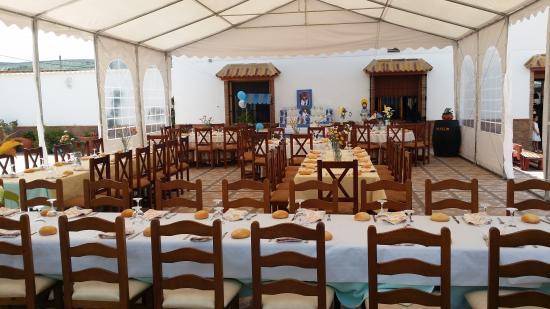 Mirasierra Restaurant