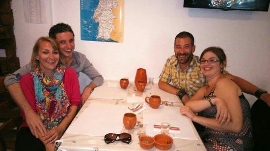 Meet&Taste Portugal