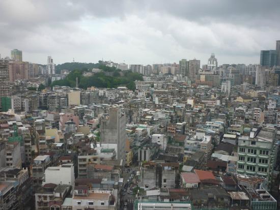 Sofitel Macau At Ponte 16: Blick 1