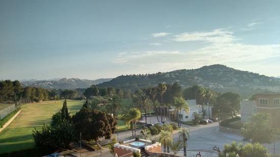 Denia Marriott La Sella Golf Resort & Spa: Marriott