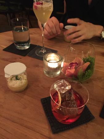 Tippling Club: Cocktail