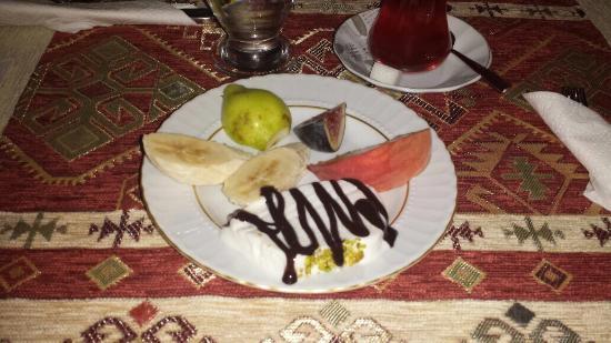 Pumpkin Goreme Restaurant and Art Gallery