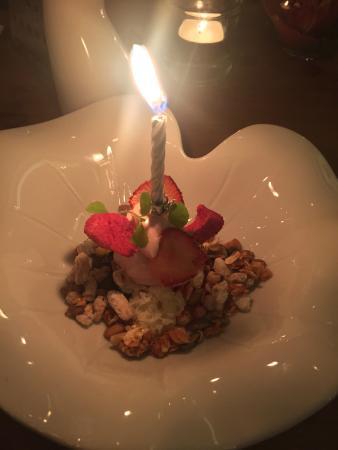 Tippling Club: special birthday treat