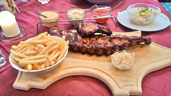 Gasthof Bruggler Restaurant