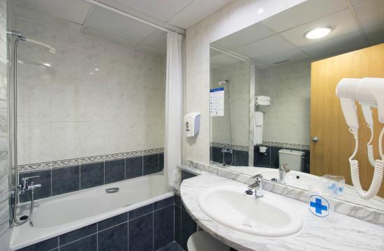 MedPlaya Hotel Regente: Habitación