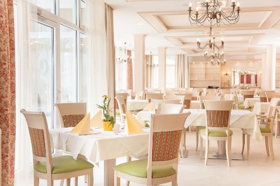 OptimaMed Gesundheitsresort Weissenbach: Restaurant