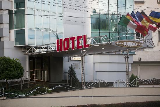 Jumbo Hotel: Hotel Jumbo