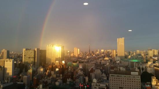 Hotel Gracery Shinjuku: Rainbow