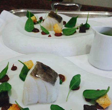 Bo tic corca restaurant bewertungen telefonnummer for Botic hotel