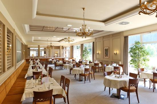 Bad Sankt Leonhard im Lavanttal, Austria: Restaurant