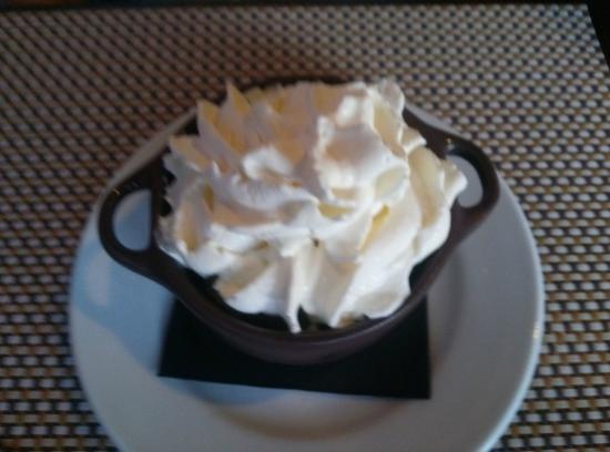Tasca El Granero: Dessert
