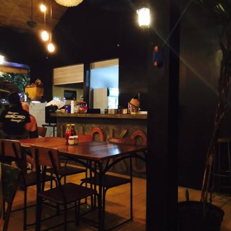 Wacko Burger Cafe Photo
