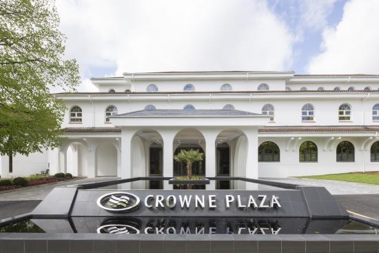 Crowne Plaza Gerrards Cross