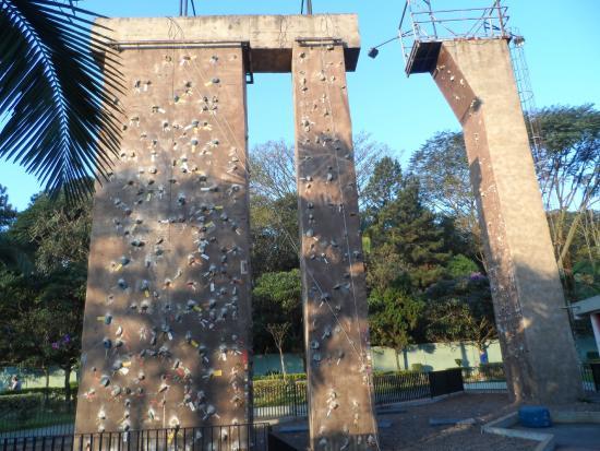 Parque Citta di Marostica: Parque de Esportes Radicais- Cittá di Maróstica, SBCampo
