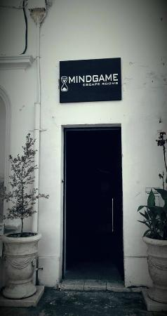 Mindgame - Escape Rooms Pafos