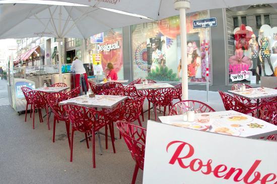 FIRST by Rosenberger: Rosenberger Wien