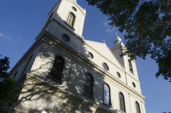 Igreja Matriz Nossa Senhora da Imaculada Conceicao