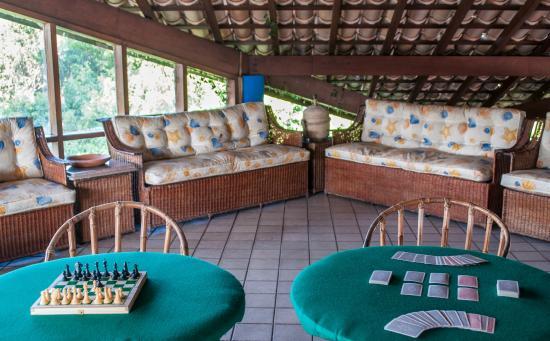 Portobello Resort: Mezanino