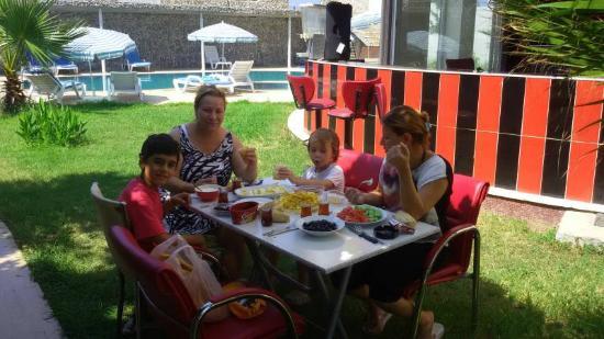 Milano Beach Family Hotel: 18