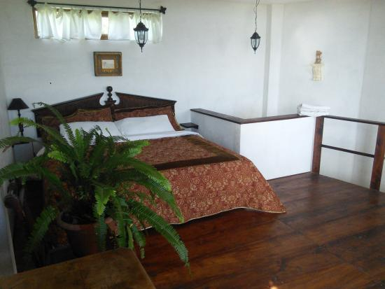 Casa Lobo Bungalows: LA TORRE I
