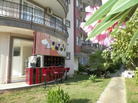 Milano Beach Family Hotel: 15