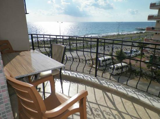 Milano Beach Family Hotel: 9