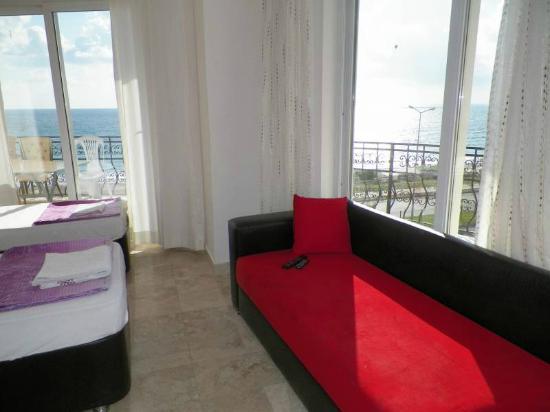 Milano Beach Family Hotel: 13