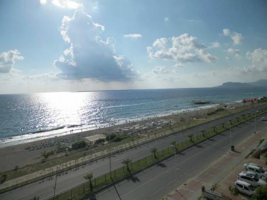 Milano Beach Family Hotel: 16