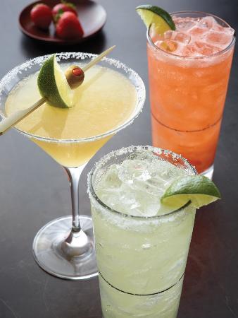 Applebee's: Drinks
