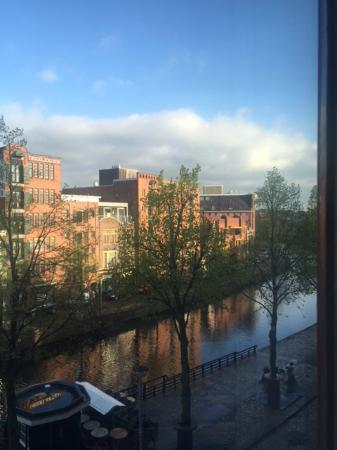 Hotel Miss Blanche: View from Studio