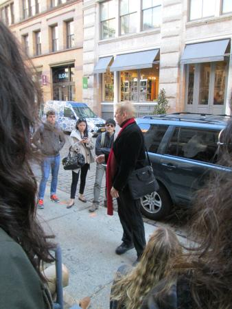 Free Tours by Foot: Our Soho, Little Italy and Chinatown guide