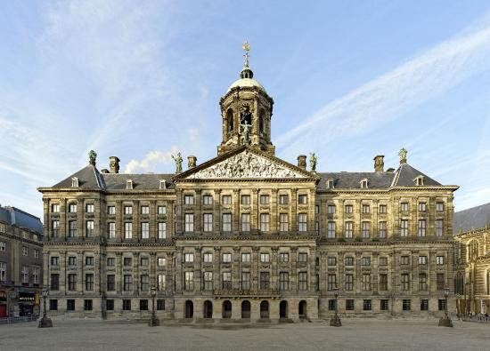 ‪Royal Palace Amsterdam‬