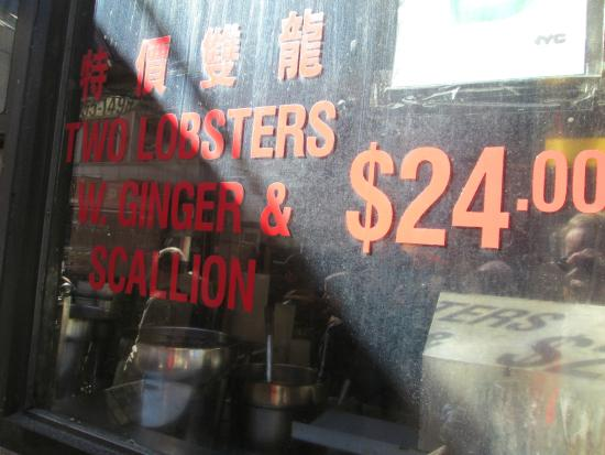 Free Tours by Foot: Chinatown value