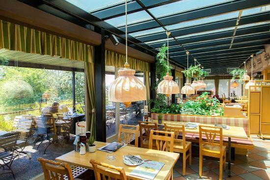 Rosenberger St. Polten Restaurant: Rosenberger St. Pölten