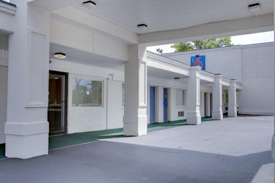 Motel 6 Richfield: Exterior