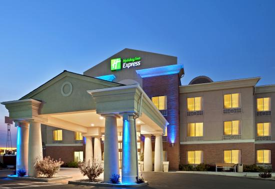 Photo of Holiday Inn Express Ellensburg