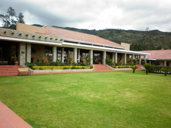 Santa Barbara Hosteria