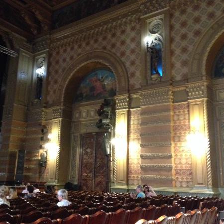 Odessa Regional Philharmonic Society
