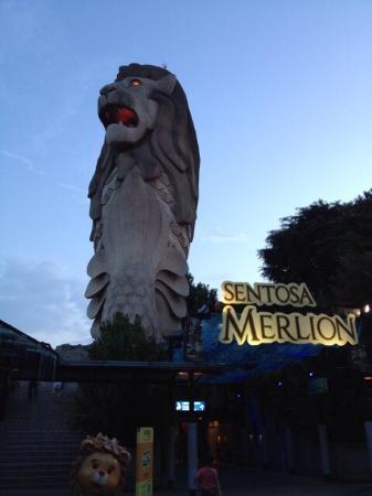 Sentosa Island, Singapore: photo0.jpg