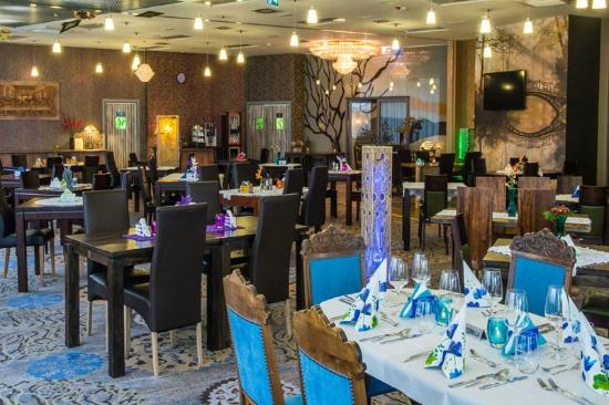 Restauracja Pod Kominem