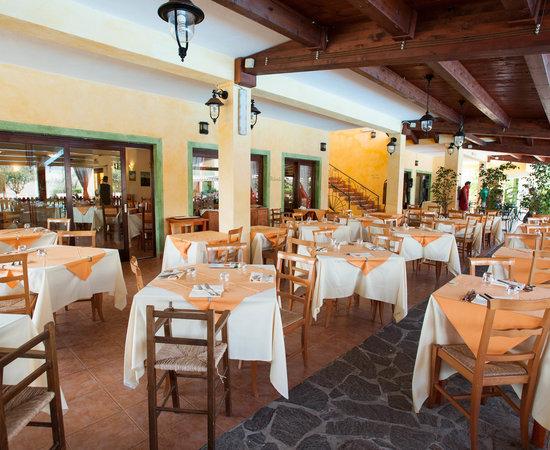 Le zagare bewertungen fotos preisvergleich for Restaurant italien 95