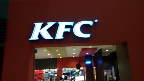 KFC Dago
