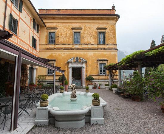 Tripadvisor Hotel Villa Cipressi