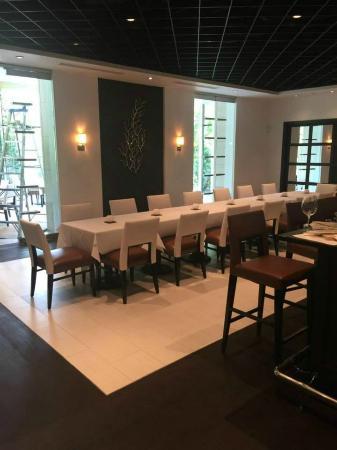 Il Palio Restaurant Shelton Menu Prices Reviews Tripadvisor