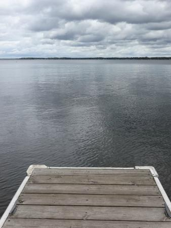 Father Hennepin State Park: Mille Lacs