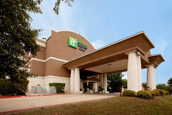 Holiday Inn Express Hotel & Suites Cedar Park (NW Austin)
