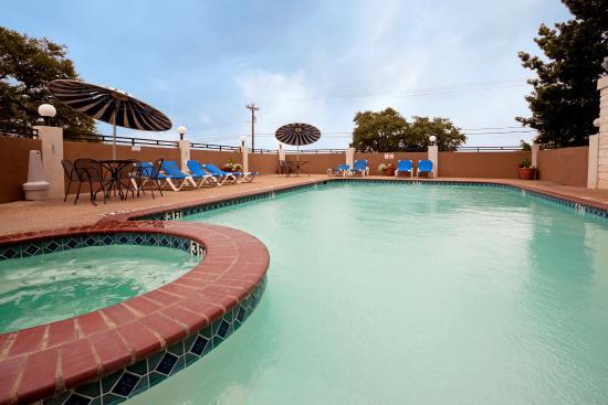 Holiday Inn Express Hotel Suites Cedar Park Nw Austin Tx Omd Men Och Prisj Mf Relse